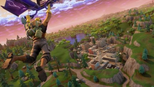 Fortnite Players Can Get The Season 8 Battle Pass Free