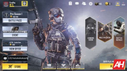 Call of Duty Mobile Finally Gets A Release Date