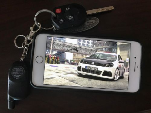 Now you can try a GRID Autosport multiplayer beta right on your iPhone/iPad