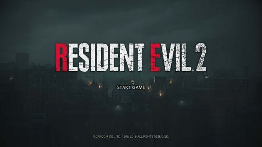 Completing All the Records in the Resident Evil 2 Remake, Part Two