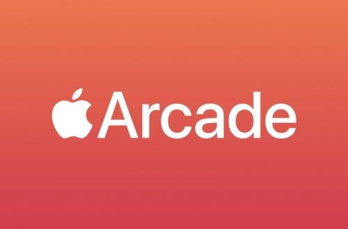 Angry Birds, Doodle God, and Alto's Odyssey are coming to Apple Arcade