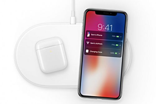 Apple AirPower Wireless Charger Coming In September