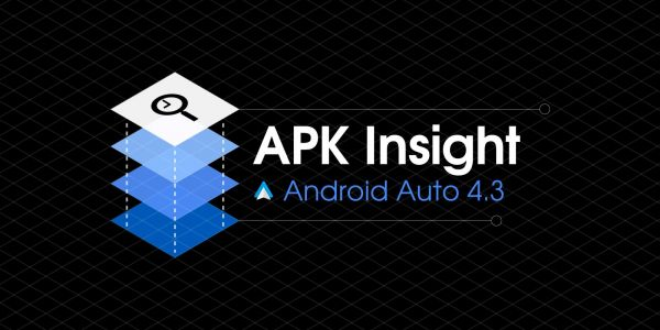 Android Auto 4.3 preps upcoming 'Boardwalk' redesign