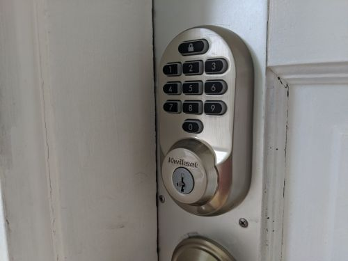 Kwikset Halo smart lock review: A smart addition to your home security