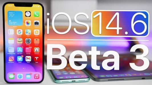 What's new in iOS 14.6 beta 3