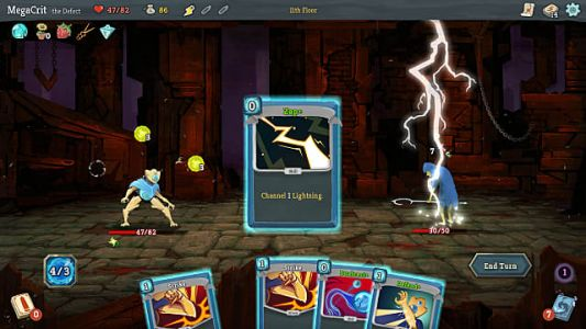 How to Play Defect in Slay the Spire