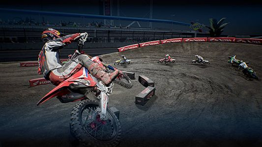 Monster Energy Supercross - The Official Videogame 4 Review: Stuck in Neutral