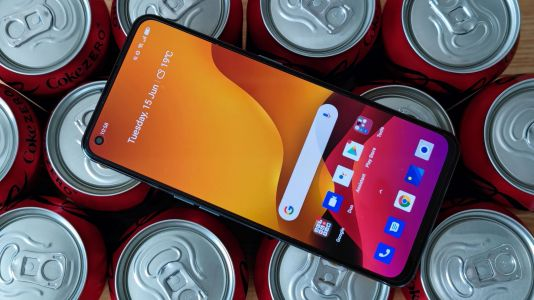 Realme GT is the brand's new champ, and hits our list of the best Android phones