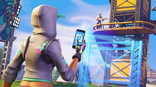 Fortnite 7.01 Patch Notes Rundown
