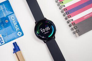 The excellent Samsung Galaxy Watch Active 2 headlines Microsoft's newest wearable deals
