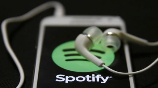 Spotify for Android gets new Car View mode for safer driving