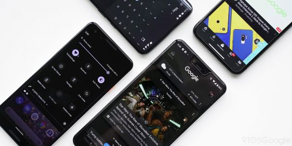 Here's every Google app with a dark mode, and how to enable it