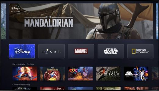 Disney Confirms Disney+ Coming to iOS and tvOS on Launch Day, Will Support Apple's TV App