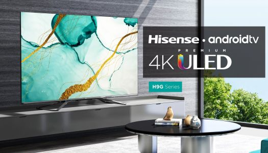 Now's your chance to upgrade your home theater with Hisense's Prime Day deals