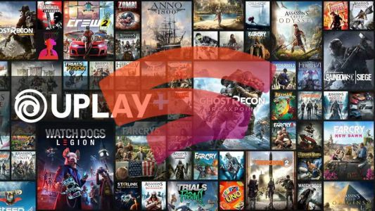 Uplay+ Is Getting A Stadia Beta Test This Month