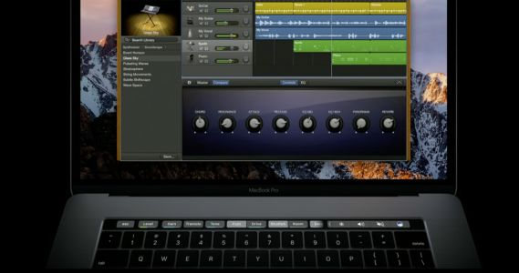Apple releases GarageBand 10.3 for Mac w/ free Artist Lessons, Drummers, new sounds & more