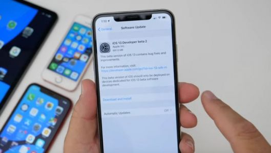What's new in iOS 13 beta 2