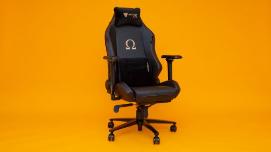 Secretlab's excellent Omega gaming chair is massively discounted