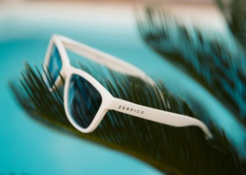 Zerpico MOO:D colorful sunglasses range from just $9