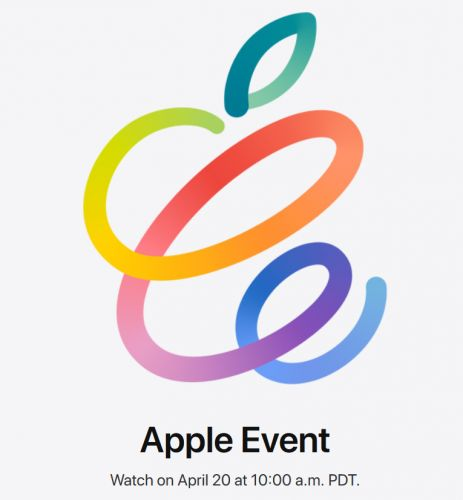 Apple's Spring Event is Finally in Sight
