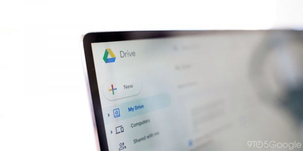 Google Drive testing sharing specific folders within 'shared drives'