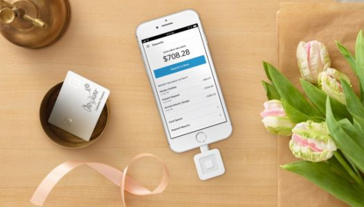 Square's new debit card gives merchants instant access to funds, discounts with other sellers