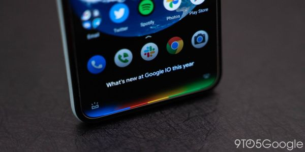 What are you most excited to see at Google I/O 2021?