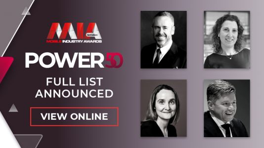 2020 Power 50 - Our finalists revealed