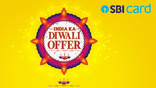 Best deals and offers for SBI cards holders on electronics this Diwali