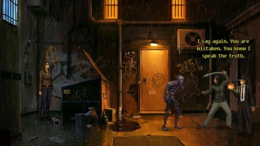 SwitchArcade Round-Up: Reviews Featuring 'Unavowed', 'Boomerang X' and More, Plus the Latest Releases and Sales