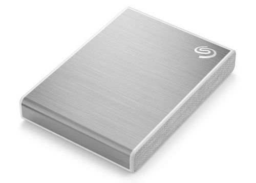 Seagate One Touch SSD offers NVMe-like performance and portability from $95