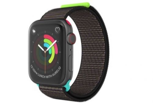 Apple Hosting Employee Activity Challenge in February With Exclusive Sport Loop as Reward