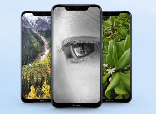 Nokia X7 smartphone announced in China