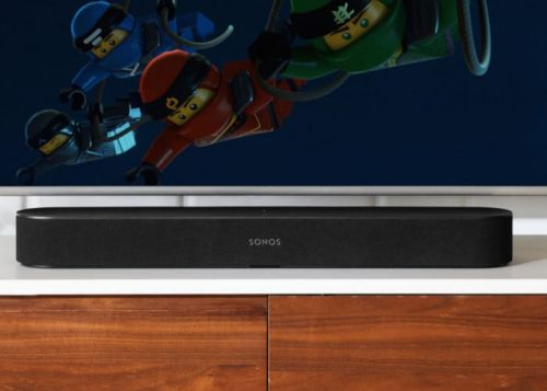 Sonos Beam Compact Smart Soundbar Now Available For $399