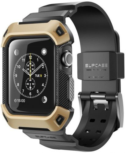 Awesome cases for your Apple Watch Series 2 or Series 3