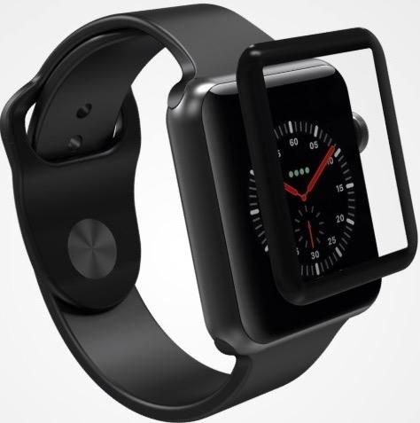 Keep your Apple Watch protected with these screen protectors