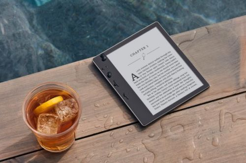 Sit back and get immersed in a new book with these Prime Day Kindle deals