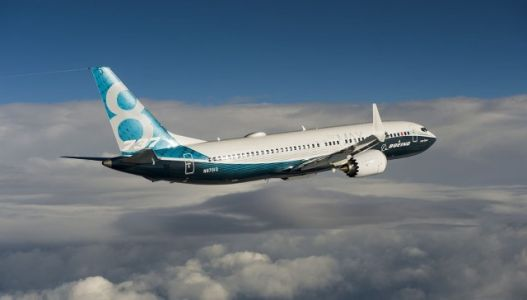 FAA Says Boeing 737 Max Software Fix Is 'Operationally Suitable'