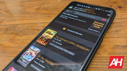 RunPee App Analyzes Movies To Let You Know When To Pee