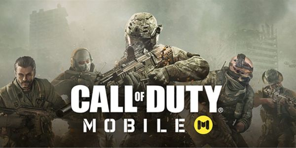 Call of Duty Mobile is bringing free-to-play FPS gaming to Android and iOS