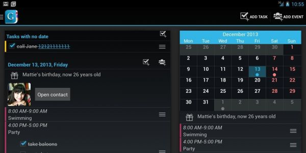 Today's Android app deals + freebies: Day by Day PRO, Spirit Roots, more