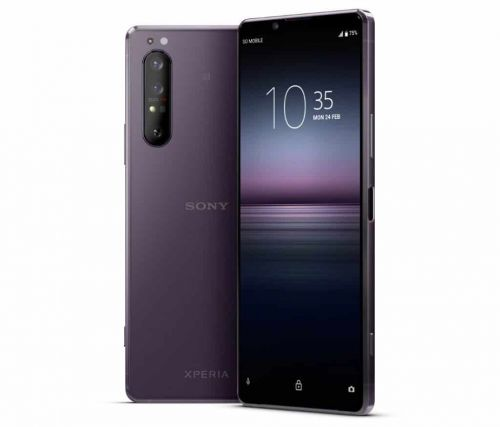 Several Sony Xperia 1 II Promo Videos Are Live, Check Them Out