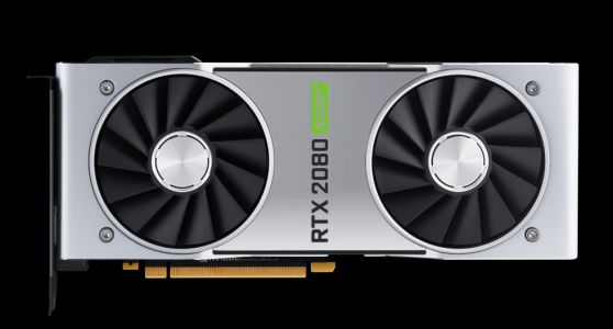 Nvidia RTX 2080 Super hands-on: The result when AMD is out of striking distance