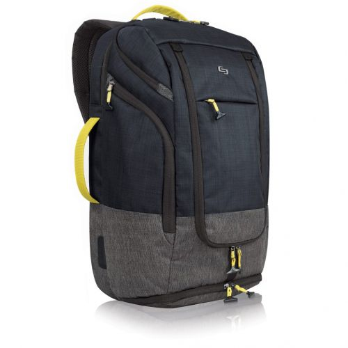 Review: Solo Everyday Max Backpack