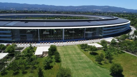Apple's Industrial Design Team Loses Three Employees