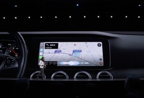 Support for Siri integration added to Google Maps and Waze