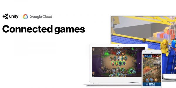 Google Cloud announces Unity strategic alliance to power real-time multiplayer games