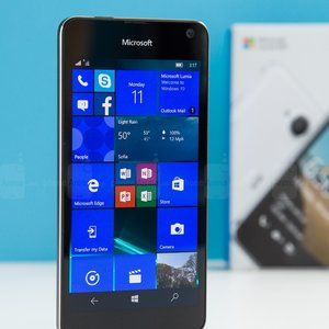 It's the end of the road for Windows 10 Mobile; switch to Android, iOS encouraged
