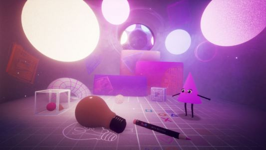 """Dreams will finally launch this Spring on PS4 for $30-in """"limited early access"""""""