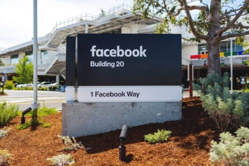 Facebook No Longer Ranked As The 'Best Place To Work'